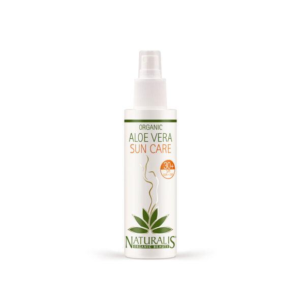 Naturalis Aloe Vera Sun Care