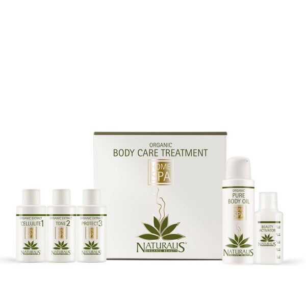 Naturalis Body Care Treatment HS