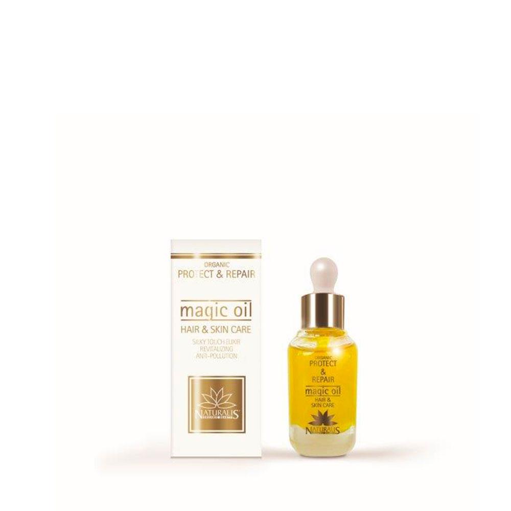 Naturalis Magic Oil Hair & Skin Care