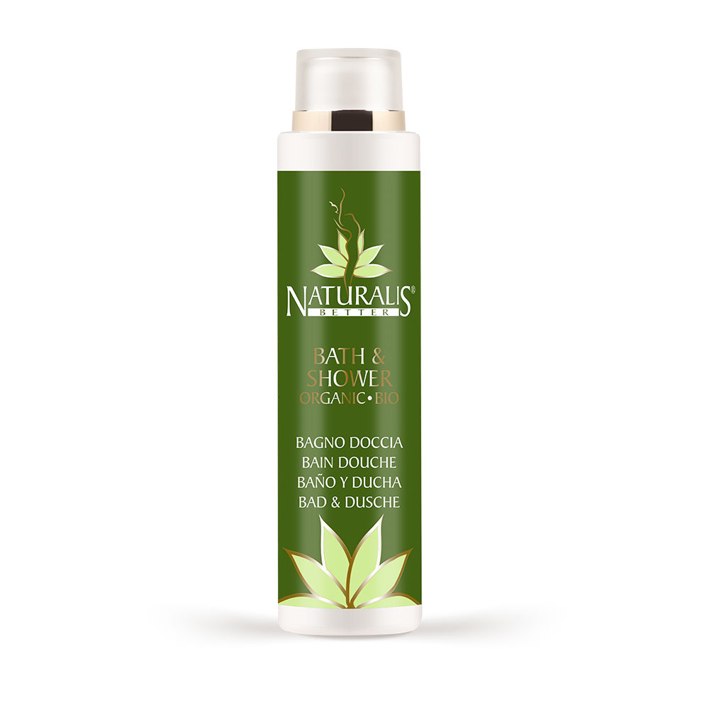 Naturalis Bath & Shower 250