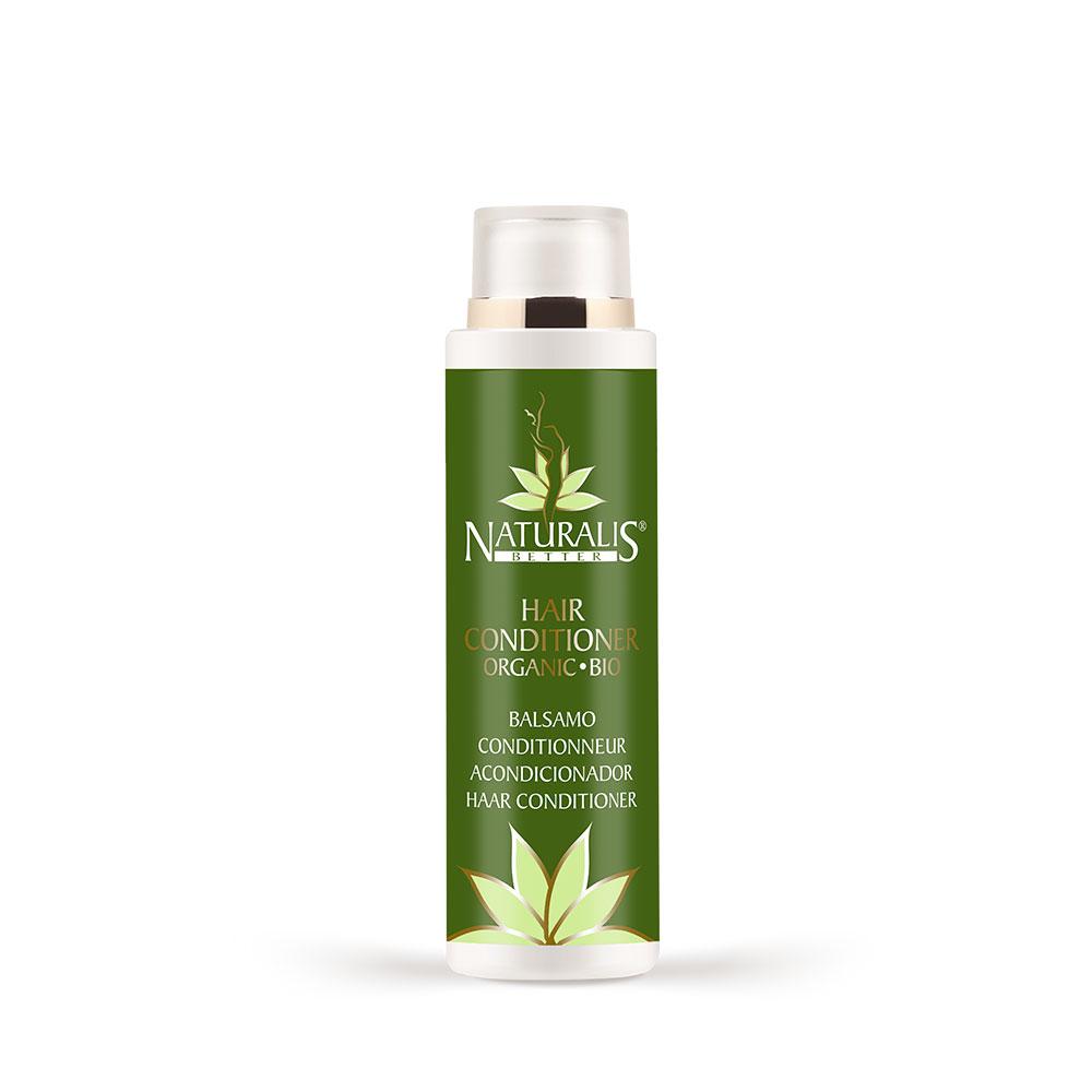 Naturalis Hair Conditioner 200