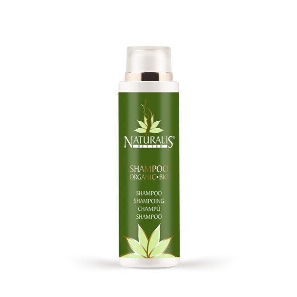 Naturalis Shampoo 200
